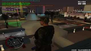 getlinkyoutube.com-#Moduri - Am transformat SA:MP in GTA V