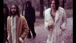 getlinkyoutube.com-The Kinks - Apeman promo film - full length