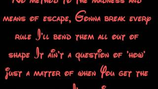 getlinkyoutube.com-Stand Out - A Goofy Movie Lyrics HD