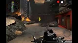 getlinkyoutube.com-Godzilla Strike Zone - Full Gameplay Completed (Speed Run) iOS