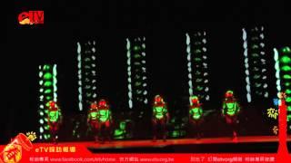 getlinkyoutube.com-踢踏舞搶先看 神秘機械舞