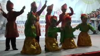 getlinkyoutube.com-Tari Pasang Jabet TK.Cut Mutia Desa Blangme,