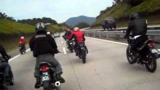 getlinkyoutube.com-qoyut - Belang Ride Teluk Intan meroket =P 4 .AVI