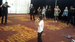 getlinkyoutube.com-Bboy Jalen battles Bboy Legacy Behind the Scene