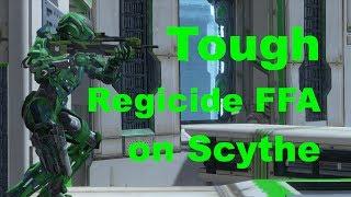 getlinkyoutube.com-Tough Regicide FFA on Scythe - Halo 4 Genesis Tips & Tricks