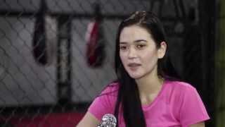 getlinkyoutube.com-Bela Padilla masaya bilang Carmen sa Ang Probinsyano