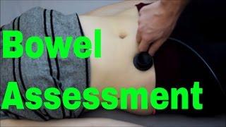 getlinkyoutube.com-bowel assessment