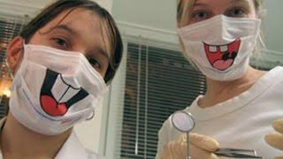 getlinkyoutube.com-【怖い話】恐怖!歯医者で間違って使用したら幼児が・・・!! ■恐怖都市伝説チャンネル
