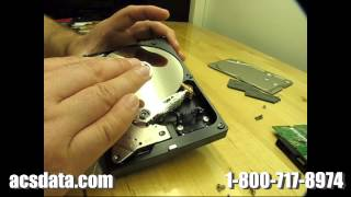 getlinkyoutube.com-Hard Drive Repair And Data Recovery On 500GB Hard Disk