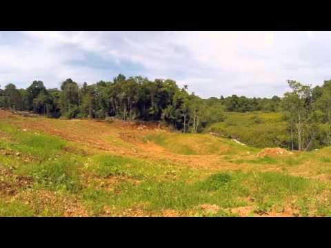 Permaculture and food security on Christmas Island