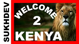 WELCOME TO KENYA