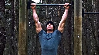 getlinkyoutube.com-Calisthenics Workout Routines - FULL BODY GUIDE (incl. Warm up/Alternatives/Progression)