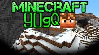 getlinkyoutube.com-Minecraft: 90gQ - E39 - Dyrt Berg [svenska]