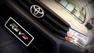 getlinkyoutube.com-Toyota Hilux Revo | 3 Standard Cab Models