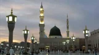 TajDare Haram aey Shahenshah e Deen tum pe hr dm croro durood o salam