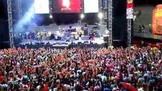 getlinkyoutube.com-Nicky Jam, Travesuras,  Jumbo Concierto Medellín 2014