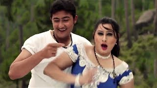 getlinkyoutube.com-Shahsawar, Chanda - Pashto HD film ZA YUM KAKAY KHAN Cinema Scope Song Torri Ghanam Rangi Jinny
