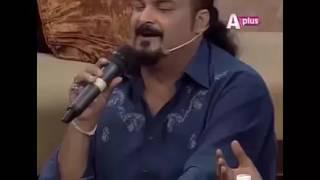 Ae Sabz Gunbad wale - Amjad Sabri - Last qalam