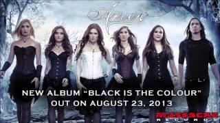 getlinkyoutube.com-Arven - Black is the Colours (2013) [Full Album]