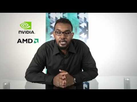 تنكلوجيا 202 | مالفرق بين CPU و GPU ؟ | الشروق
