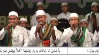Babul Musthofa - Shollu 'Ala Nur