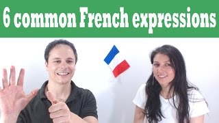 getlinkyoutube.com-Six common French expressions