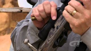 getlinkyoutube.com-New for 2015 Mossberg Patriot in 375 Ruger- GunTalk TV