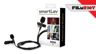 smartLav Review and Micing Techniques!