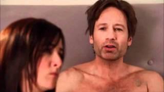 getlinkyoutube.com-Californication - Hank sneaks into Marcy's bed