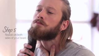 getlinkyoutube.com-Remington Beard Kit | Trim, Shape, Style