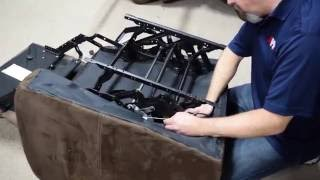 getlinkyoutube.com-How-To Remove and Re-install a Reclining Mechanism