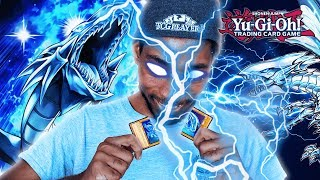 Yu-Gi-Oh! *NEW* Blue-Eyes White Dragon 2018 Deck Profile!