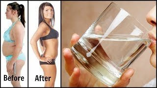 getlinkyoutube.com-Drink Water || Lose Weight 10 Kgs in 1 Month || NO Diet NO Exercise || 100% Works