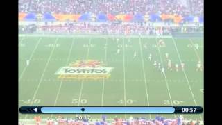 Boise State Offense- Unbalanced Pass Game