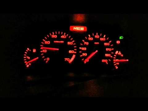 Peugeot 206 zvuk!!