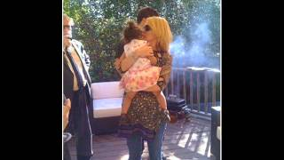 Laurel Holloman Happy Mother's Day.wmv