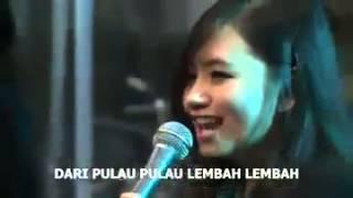 getlinkyoutube.com-Bethany Nginden - Allahku Dahsyat