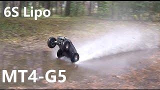 getlinkyoutube.com-Спецвыпуск. БЕШЕНЫЙ K-ROCK MT4-G5 в деле!!!