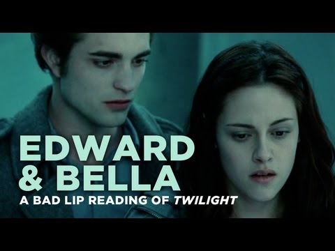Bad Lip Reading