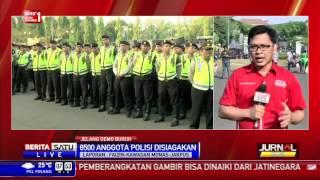 getlinkyoutube.com-Titik Demo Buruh Hari Ini Dipusatkan di Bundaran Monas