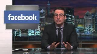 getlinkyoutube.com-Watch John Oliver Dismiss Facebook Privacy Hoax in New Video.