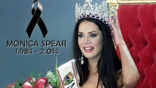 Tribute to Monica Spear - Dead Miss Venezuela 2004