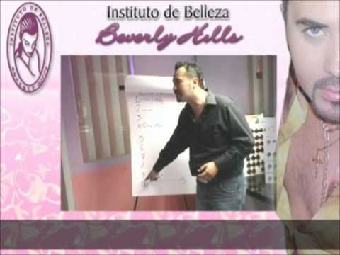 COLORIMETRIA VIDEO 5 profesor cesar amaral