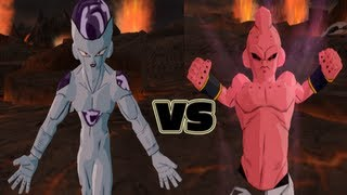 Analisis - Freezer,cell y Majin buu #DebateTime - Taringa!