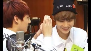 Jungkook Making Yoongi Shy Compilation