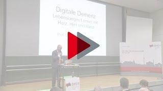 getlinkyoutube.com-Digitale Demenz -- Prof. Dr. Dr. Manfred Spitzer an der DHBW Stuttgart