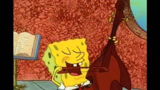 """getlinkyoutube.com-Spongebob Singing """"Squidward is my Best Friend"""""""