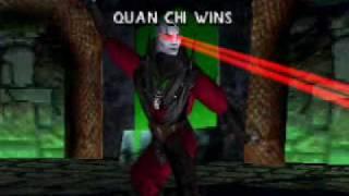 getlinkyoutube.com-Mortal Kombat 4: Quan Chi Ultimate Difficulty Master Ladder II part 1/2
