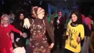 getlinkyoutube.com-رقص و دلع محجبات من العيار التقيل