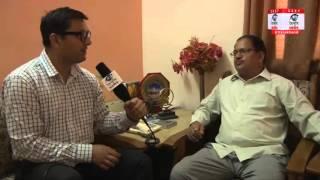 फ्लोर टेस्ट में बहुमत साबित करेगी काँग्रेस: मथुरा दत्त जोशी (एक मुलाक़ात)
